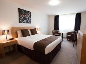 巴恩斯达勒国际酒店 (Bairnsdale International Hotel)