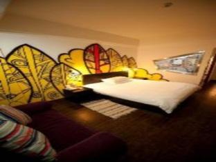 Review Super 8 Hotel Hangzhou Chengzhan