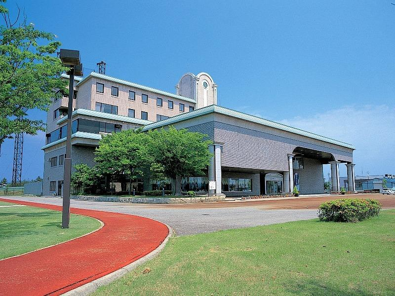 Route Inn Grantia Komatsu Airport