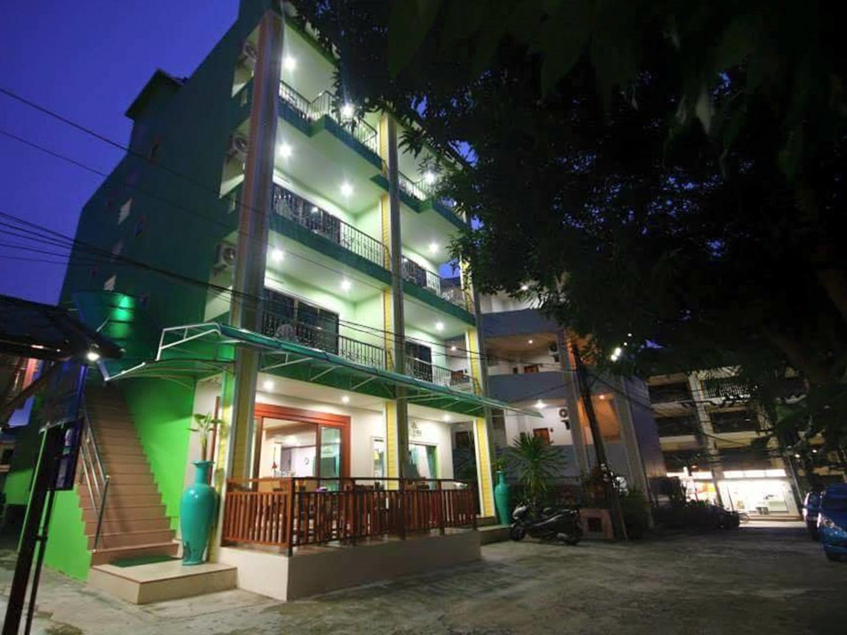 Phuket Tropical Inn