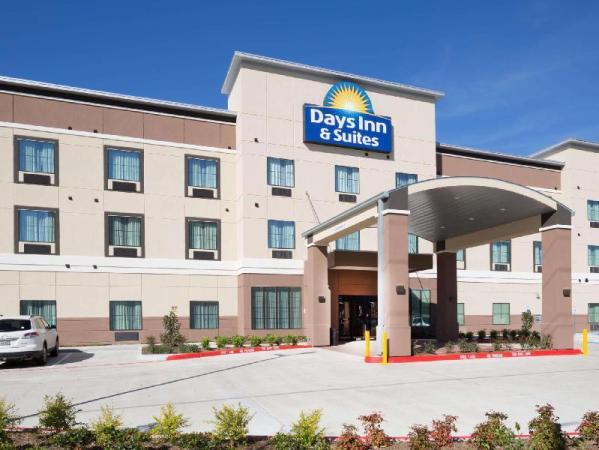 Days Inn & Suites by Wyndham Houston NW Cypress Houston