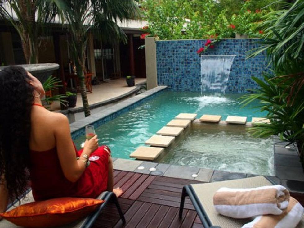 Amala Luxury Villa