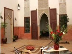 Riad Soumia Hotel