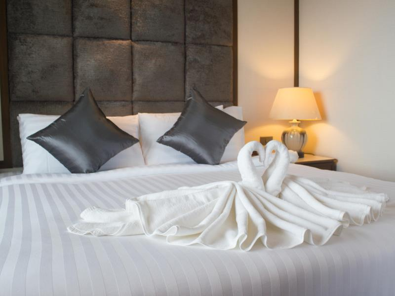 Hatyai Holiday Hotel