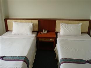 ダイイチ ホテル Daiichi Hotel