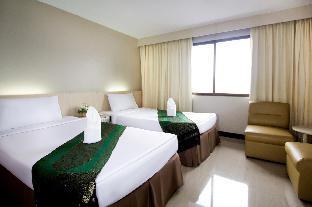 ハジャイ ラマ ホテル Hatyai Rama Hotel