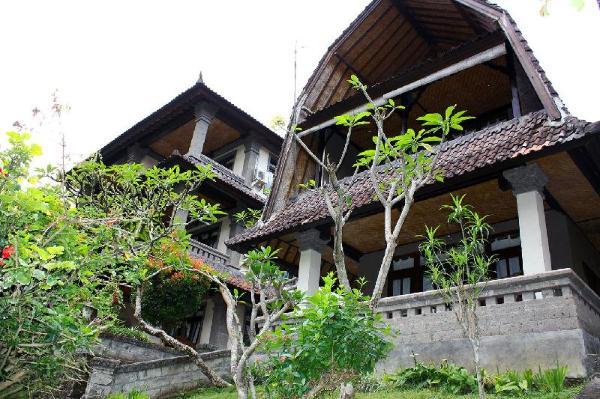 Pande Permai Bungalows Bali