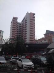 Mall Suites Express - Bangkok