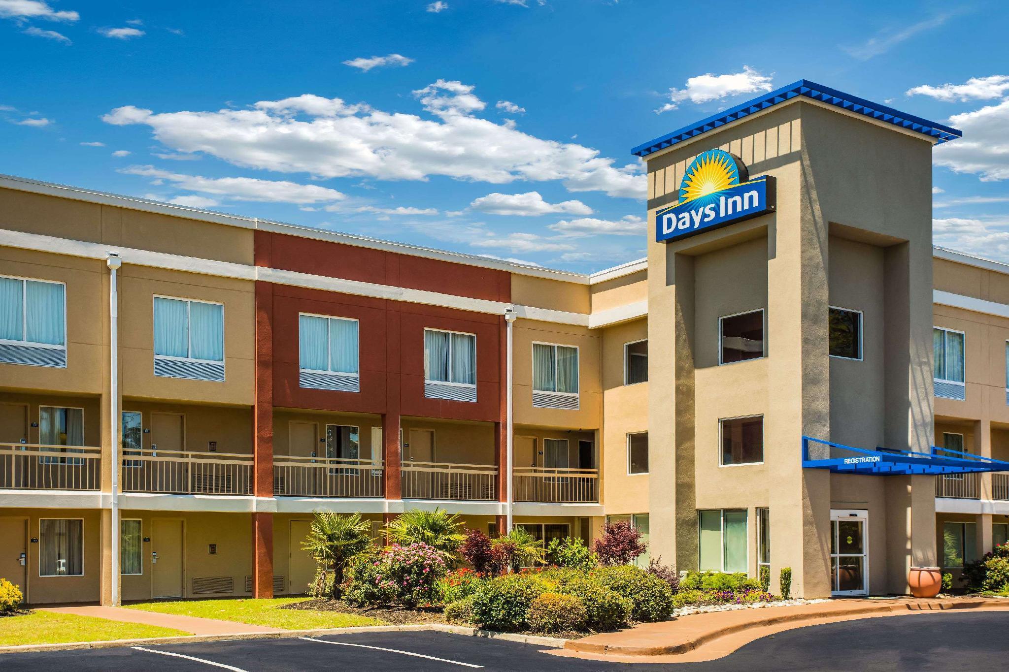 Days Inn By Wyndham Florence Near Civic Center