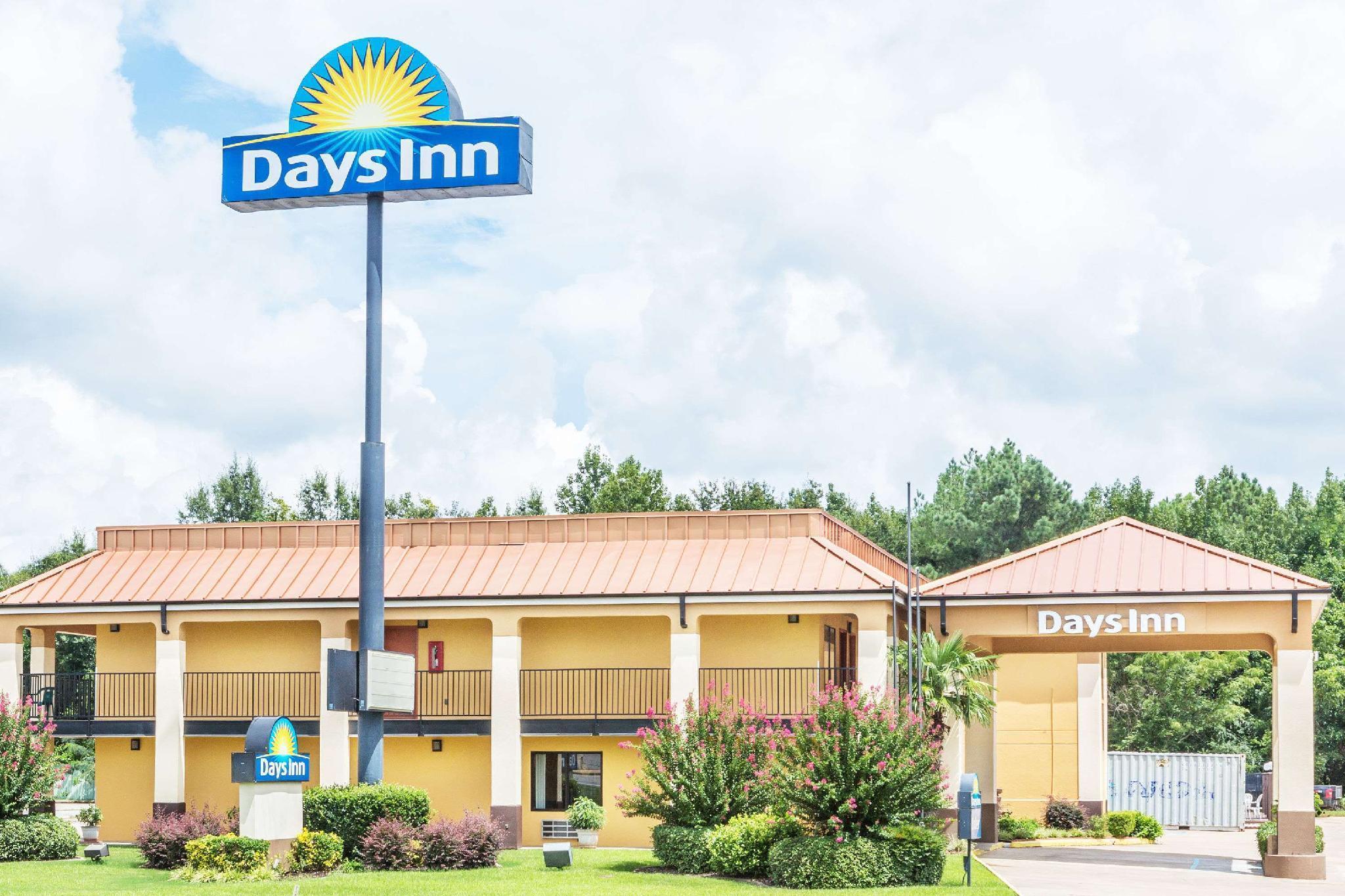 Days Inn By Wyndham Rayville