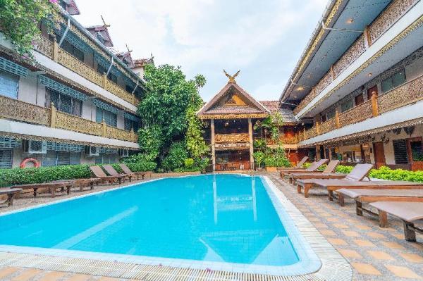 Lai-Thai Guesthouse Chiang Mai