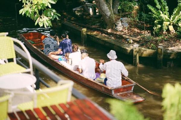 The Peace Hostel Ratchaburi