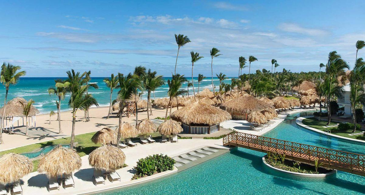 EXCELLENCE PUNTA CANA   ALL INCLUSIVE   ADULTS ONLY