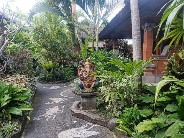 Family Guest House Ubud
