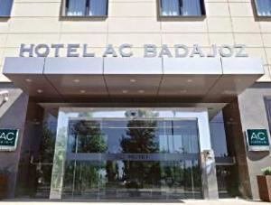 AC Hotel Badajoz