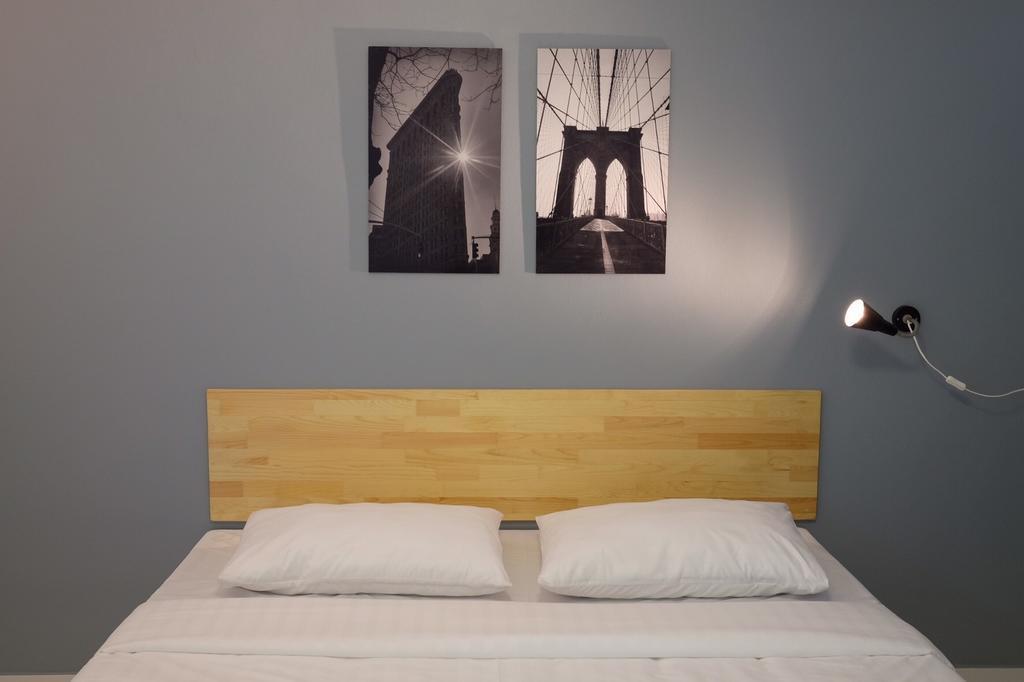The Naps Hostel