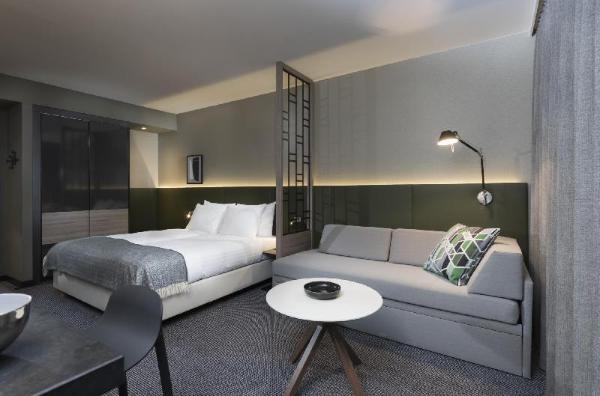 Adina Apartment Hotel Hamburg Speicherstadt Hamburg