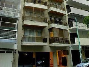 BA Tango Apartments Paso