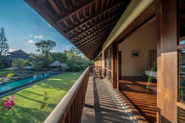Villa Amita by Nakula