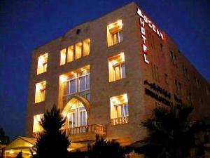Ocean Hotel Amman
