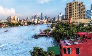 アムデーン バンコク リバーサイド ホテル Amdaeng Bangkok Riverside Hotel
