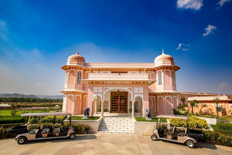 Buena Vista Luxury Resort