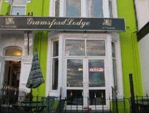 Gramsford Lodge