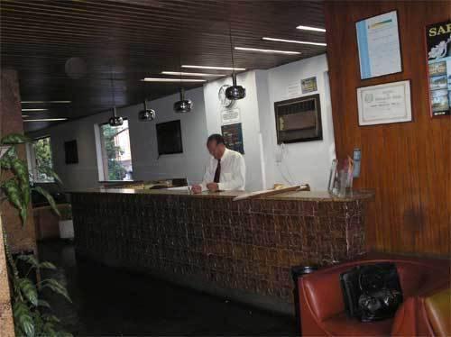 OYO Hotel Esplanada - 9 minutos do Parque Municipal Americo Renne Giannetti