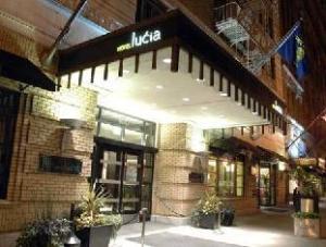 Hotel Lucia, a Provenance Hotel