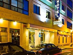 Hotel Maruxia *** Superior