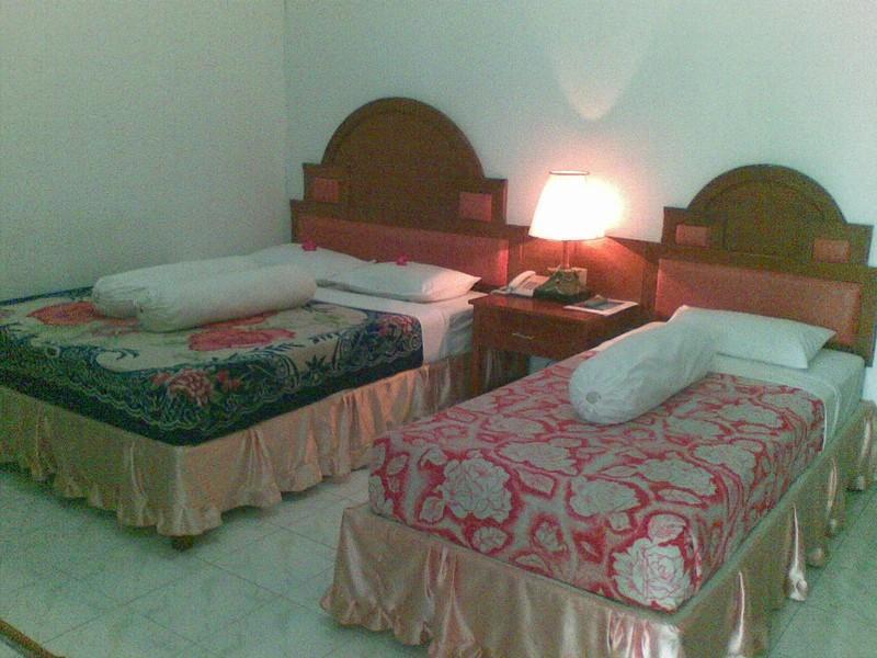 Hotel Berlian Abadi 3