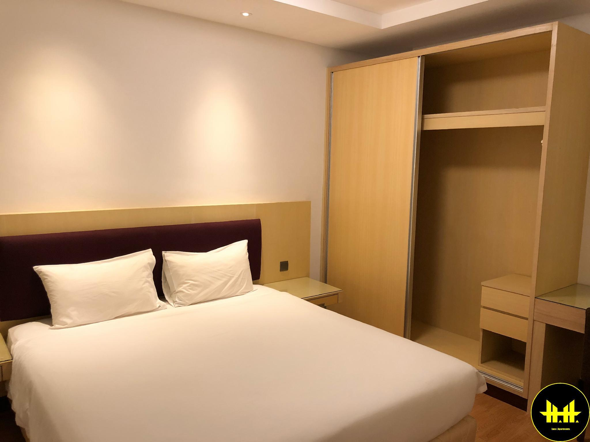 Apartments @ Imperial Suites Kuching