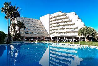 錫切斯美利亞酒店