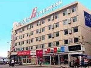 Jinjiang Inn Wenzhou Shuangyu The Terminal