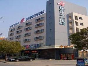 Jinjiang Inn Yangzhou Jiangyang Road