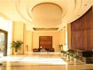 Hangzhou Crystal Lemon Hotel