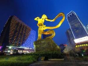 Vienna Internation Hotel - Changsha Fowin Branch
