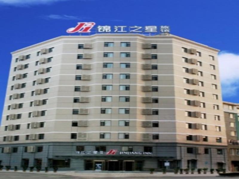 Jinjiang Inn Jinzhou Luoyang Road