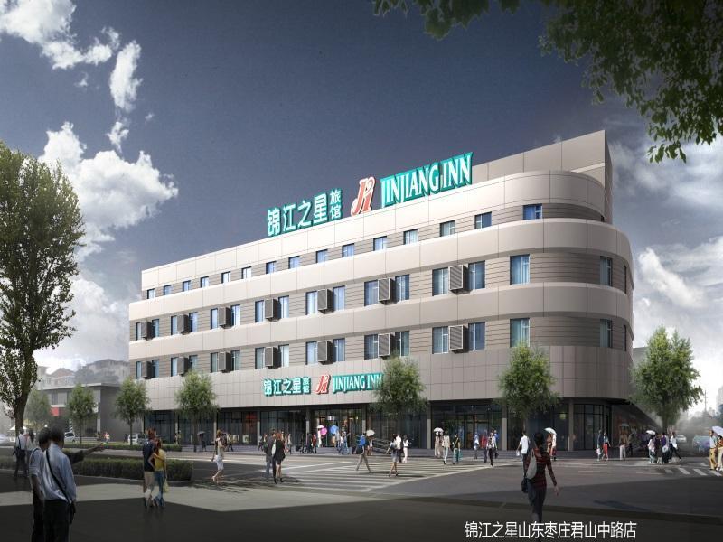 Jinjiang Inn Zaozhuang Middle Junshan Road Reviews