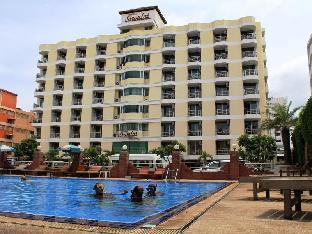 Siwalai City Place Pattaya สิวาลัย ซิตี้ เพลส พัทยา