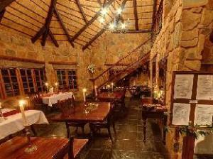Forest Creek Lodge and Spa