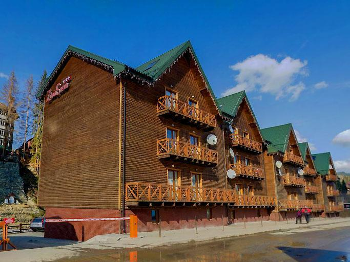 ZimaSnow Ski And Spa Club