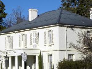 Tietoja majapaikasta Fitzpatrick's Inn (Fitzpatrick's Inn)