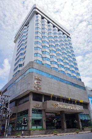 關於暹羅中心大飯店 (Siam Center Hotel)