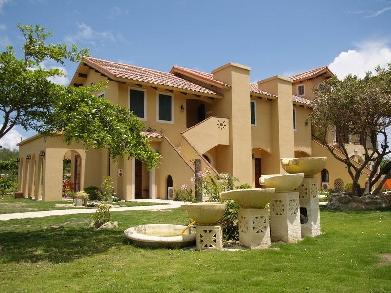 Ken Ting Tuscany Resort