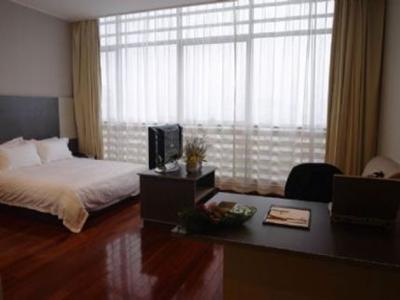 Discount The Land Hotel Shanghai