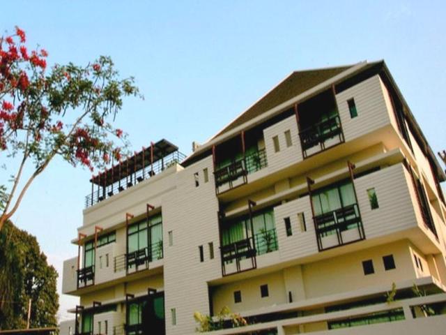 ลักซ์เซ เรสซิเด้นซ์ – Luxe Residence