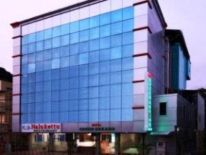 Hotel Green Dreams Cochin