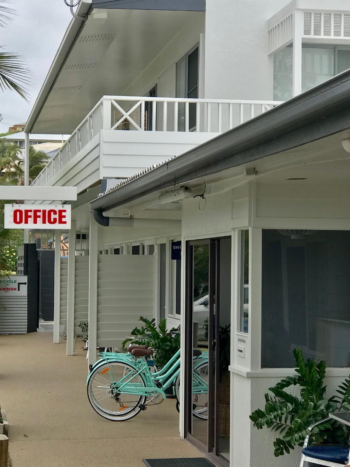 Yeppoon Surfside Motel