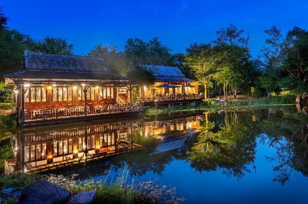 Vana Varin Resort Hua Hin Hua Hin